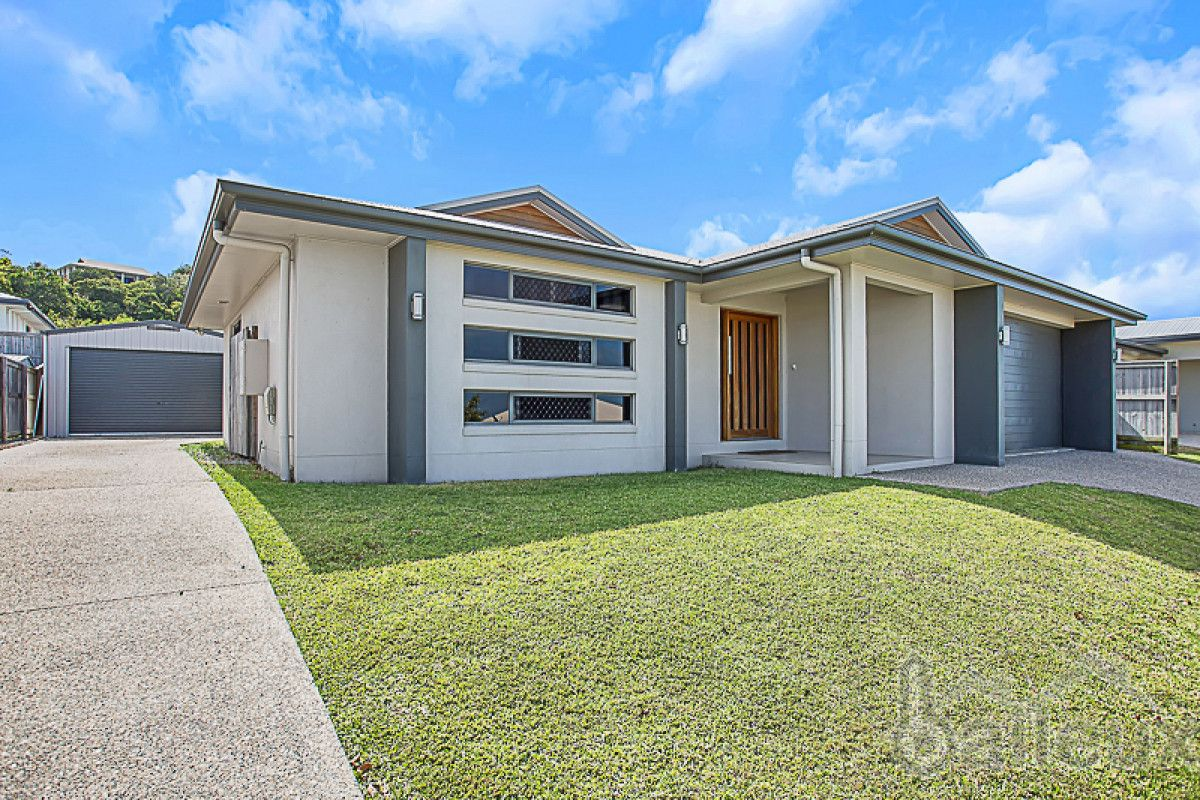 41 Kerrisdale Crescent, Beaconsfield QLD 4740, Image 0