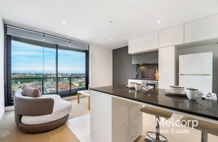 Picture of 2203/551 Swanston Street, Carlton VIC 3053