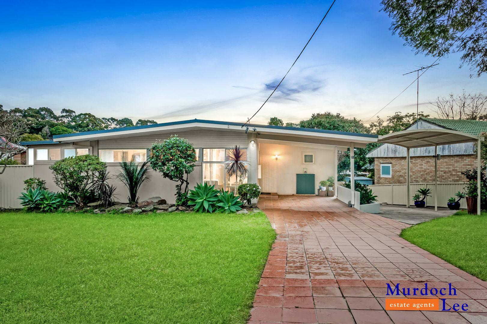 5 Windsor Avenue, Carlingford NSW 2118, Image 0