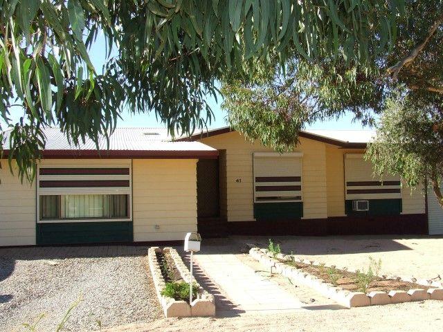 41 Cobbin Street, Port Augusta West SA 5700, Image 0