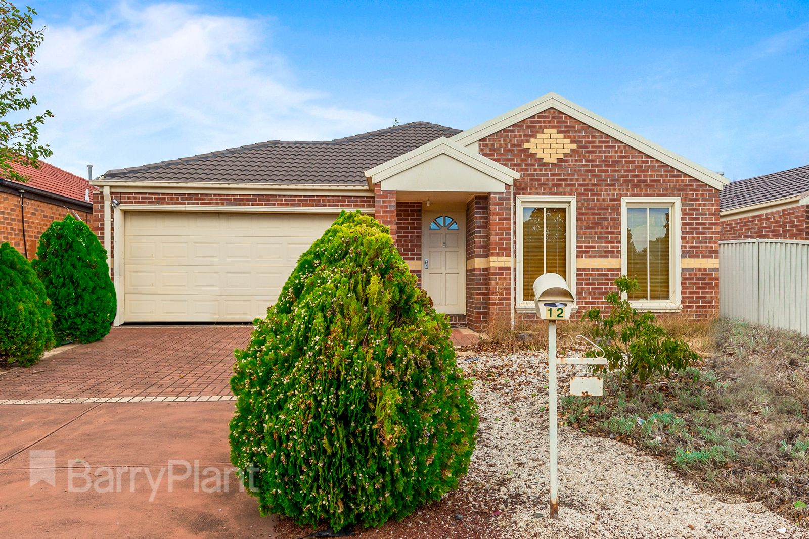 12 Stoneman Turn, Caroline Springs VIC 3023, Image 0