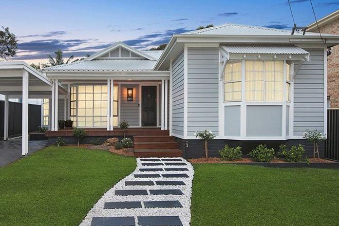 Picture of 103 Faraday Road, PADSTOW NSW 2211