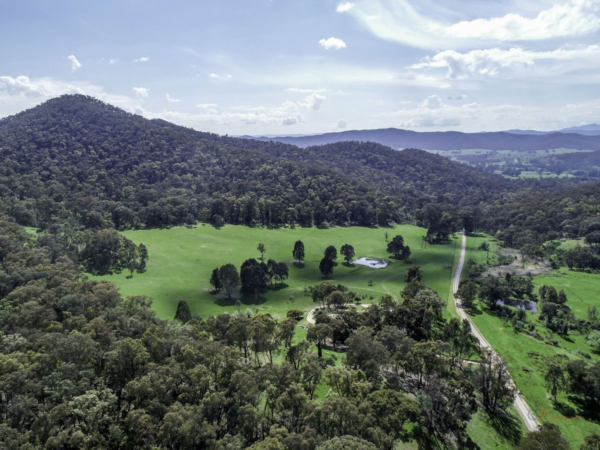 260 Cemetery Lane, King Valley VIC 3678, Image 0