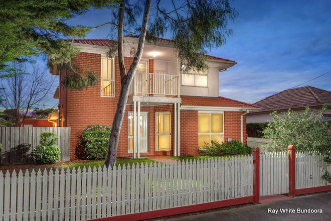 Picture of 1/28 Cash Street, KINGSBURY VIC 3083