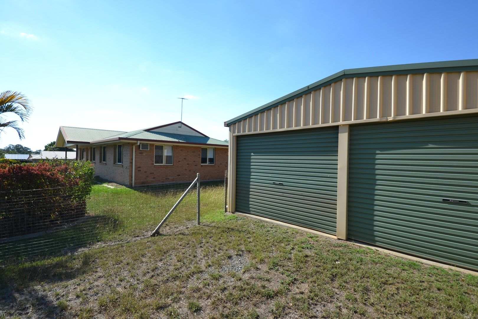 25 Rosewood Ave, Gracemere QLD 4702, Image 0