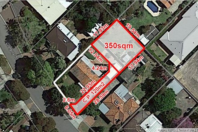 Picture of 31 A Gregory Street, BELMONT WA 6104