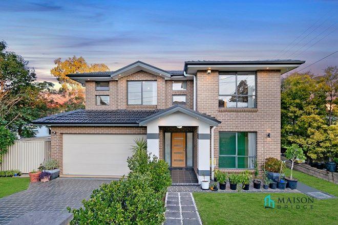 Picture of 68 Marguerette Street, ERMINGTON NSW 2115
