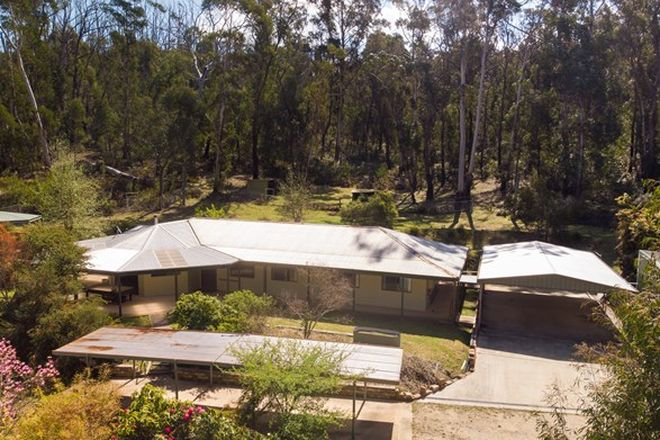 Picture of Lot 83 Donald Road, CLARENCE NSW 2790
