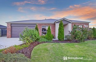 Picture of 105 Ellavale Drive, Traralgon VIC 3844