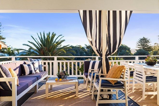 Picture of 1042 Barrenjoey Road, PALM BEACH NSW 2108