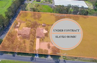 Picture of 220 Eastwood Road, Leppington NSW 2179