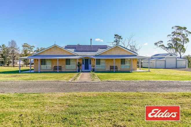 Picture of 508 WILSON DRIVE, BALMORAL NSW 2571