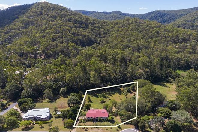 Picture of 7 Bottlebrush Lane, WONGAWALLAN QLD 4210