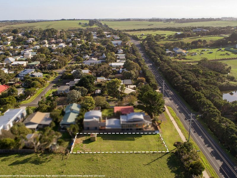 115 Back Beach Road, Smiths Beach VIC 3922, Image 1