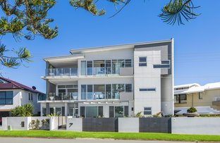 Picture of 7 Kennedy Esplanade, Scarborough QLD 4020
