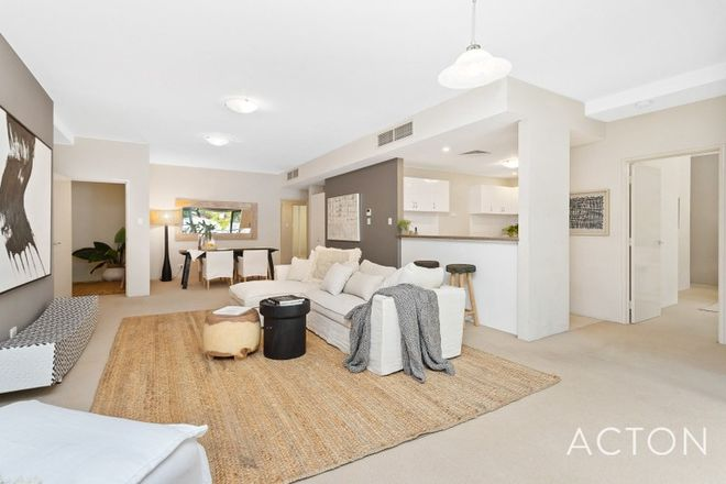 Picture of 3/41-43 Mount Street, WEST PERTH WA 6005