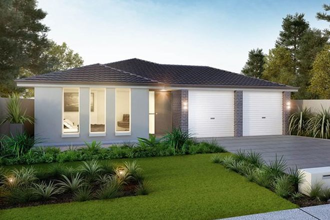 Picture of Lot 1505 Morsby Street, MOUNT BARKER SA 5251