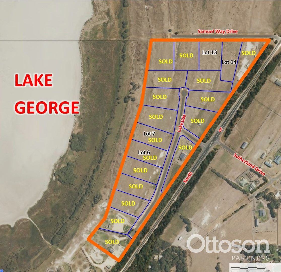00 Lakeside Drive, Beachport SA 5280, Image 0