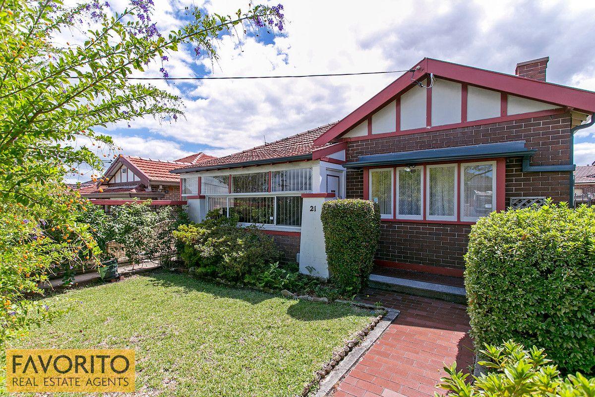 21 Fleet Avenue, Earlwood NSW 2206, Image 0