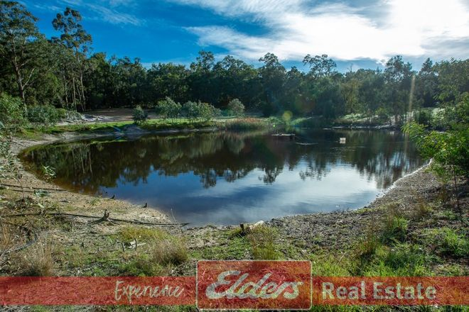 Picture of 71 Miller Road, DONNYBROOK WA 6239