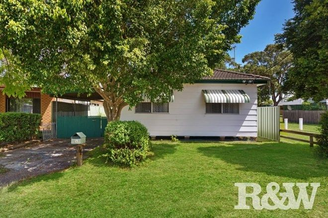 Picture of 24 Harold Street, UMINA BEACH NSW 2257