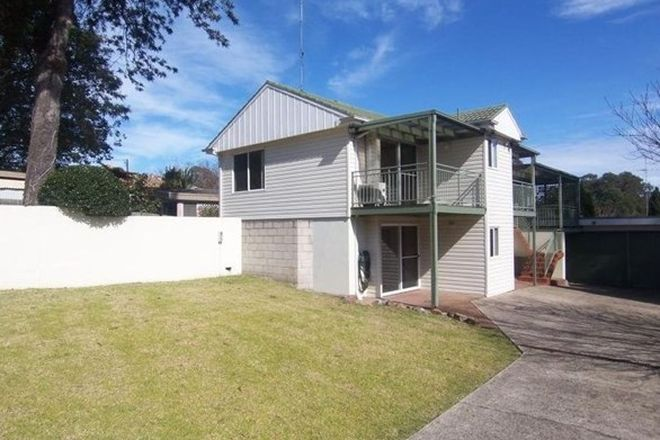 Picture of 9A Loftus Road, PENNANT HILLS NSW 2120