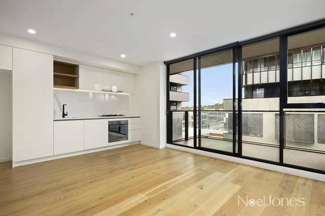 Picture of 410/188 Whitehorse Road, BALWYN VIC 3103