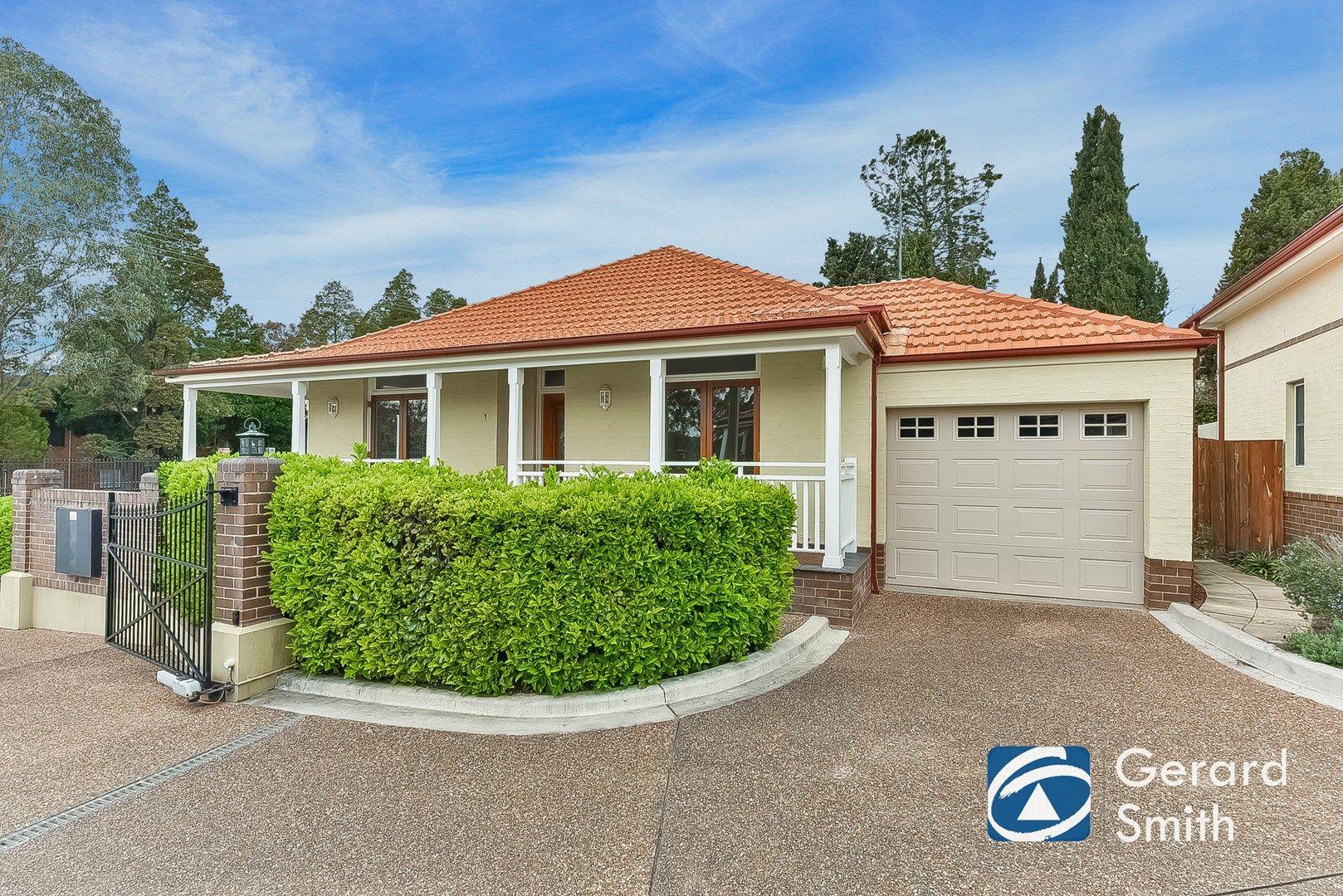 1/253 Argyle  Street, Picton NSW 2571, Image 0