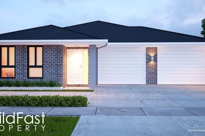 Picture of ID 2321/Lot 1 Trafalgar Estate, TAMWORTH NSW 2340