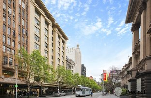 Picture of 506/115 Swanston St, Melbourne VIC 3000