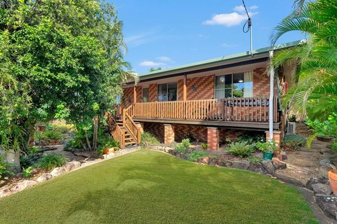 Picture of 12 Falconer Street, GATTON QLD 4343
