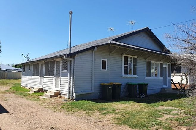 Picture of 1/20 Chester Street, MOREE NSW 2400