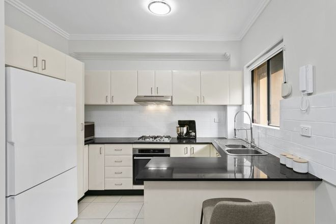 Picture of 9/39-47 Wellington Road, GRANVILLE NSW 2142