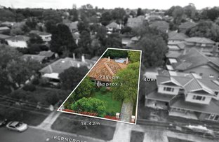 Picture of 1 Ferncroft Avenue, Malvern East VIC 3145