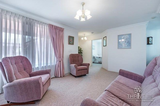 Picture of 3/39 Sheldrake Way, WILLETTON WA 6155