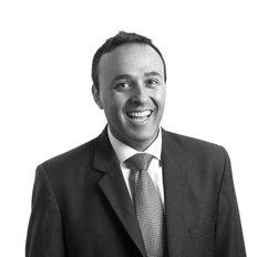 Diego Benitez, Sales Manager