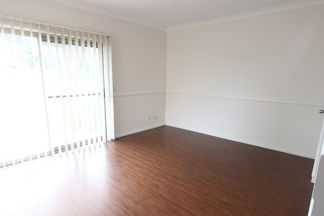 Picture of 5/46 Stanbury Pl, QUAKERS HILL NSW 2763