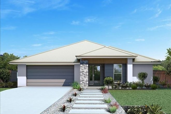 Picture of Lot 509 Pasture Street, ARMIDALE NSW 2350