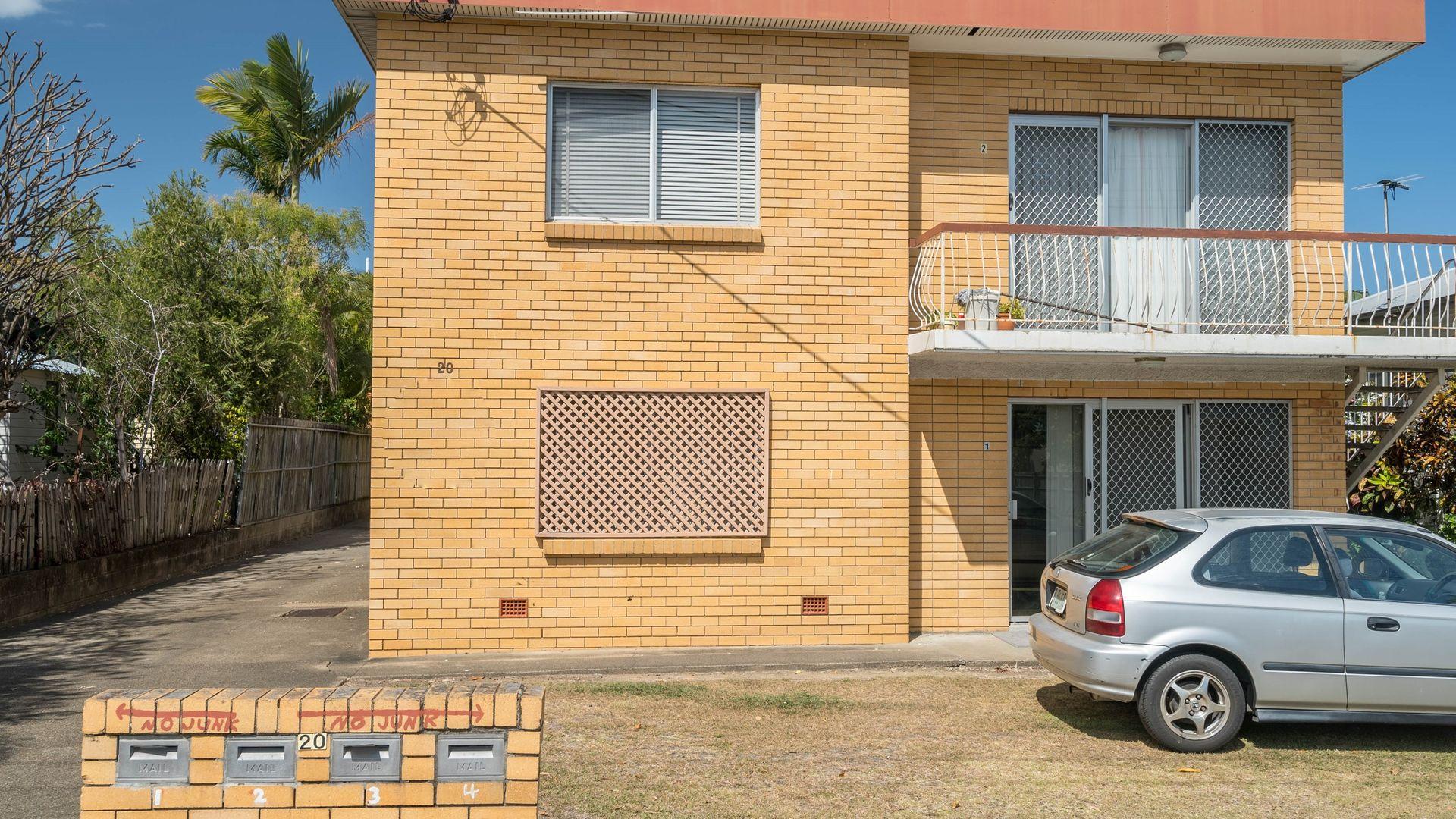 3/20 Broughton Road, Kedron QLD 4031, Image 6