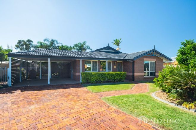 Picture of 9 Tarpan Court, YAMANTO QLD 4305