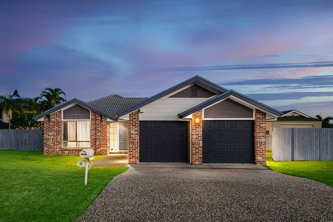 Picture of 11 Haly Court, PETRIE QLD 4502