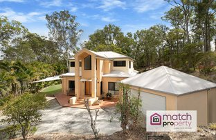 Picture of 56 Boscombe Rd, Brookfield QLD 4069