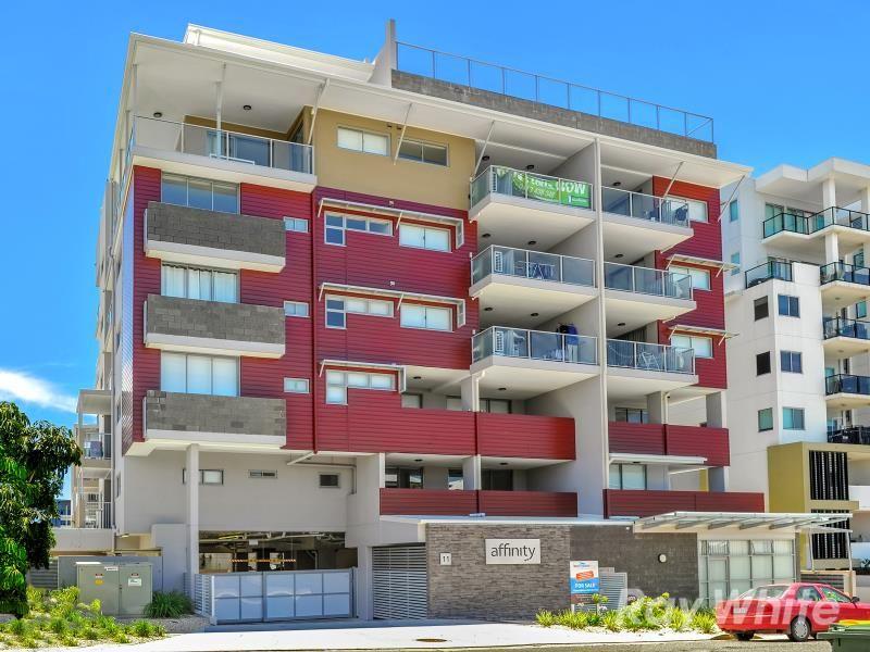 8/11 Kingsmill Street, Chermside QLD 4032, Image 0
