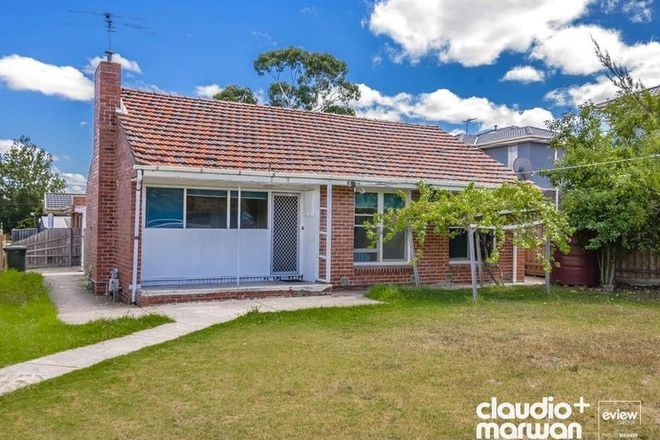 Picture of 991 Pascoe Vale Road, JACANA VIC 3047