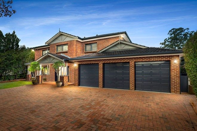 Picture of 6 Richard Road, ST IVES NSW 2075