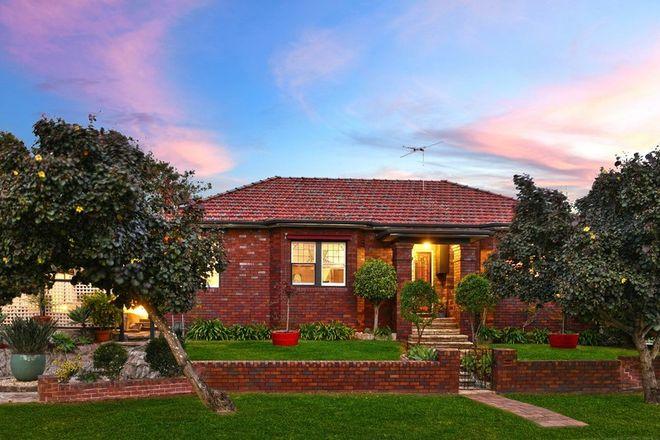 Picture of 3 Marjorie Crescent, MAROUBRA NSW 2035
