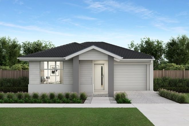 Picture of 3615 Salers Road, CLYDE NORTH VIC 3978