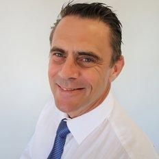 George Collis, Sales representative