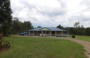 Nanango QLD 4615