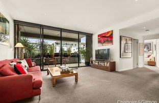 Picture of 306/187 Graham Street, Port Melbourne VIC 3207